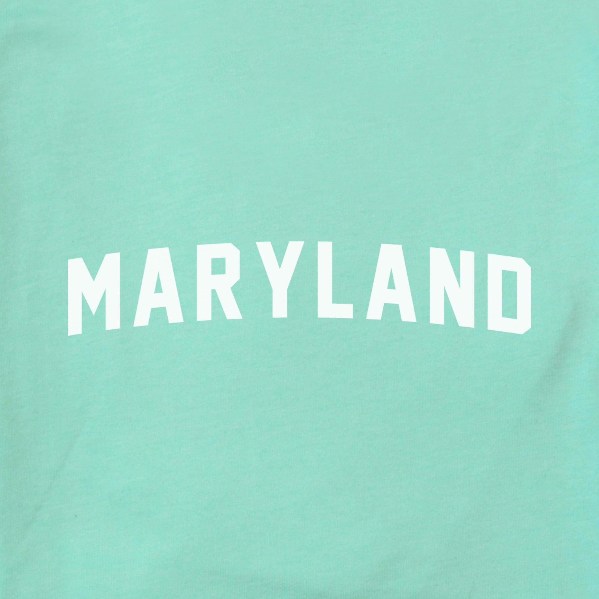 Maryland Arched The Home T XS Mint