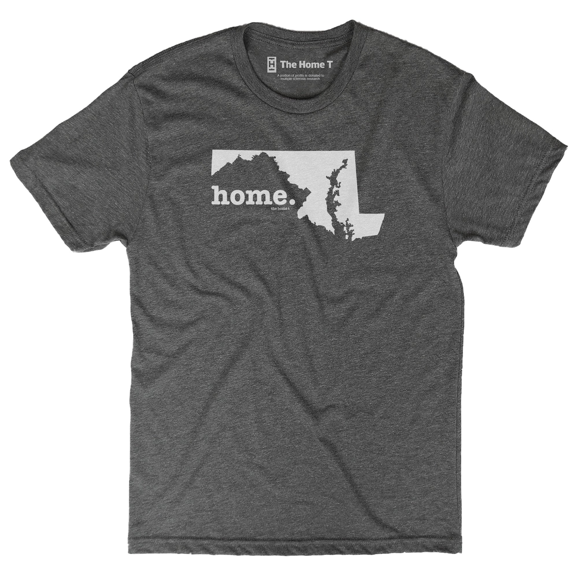 Maryland Home T Original Crew The Home T XXL Grey