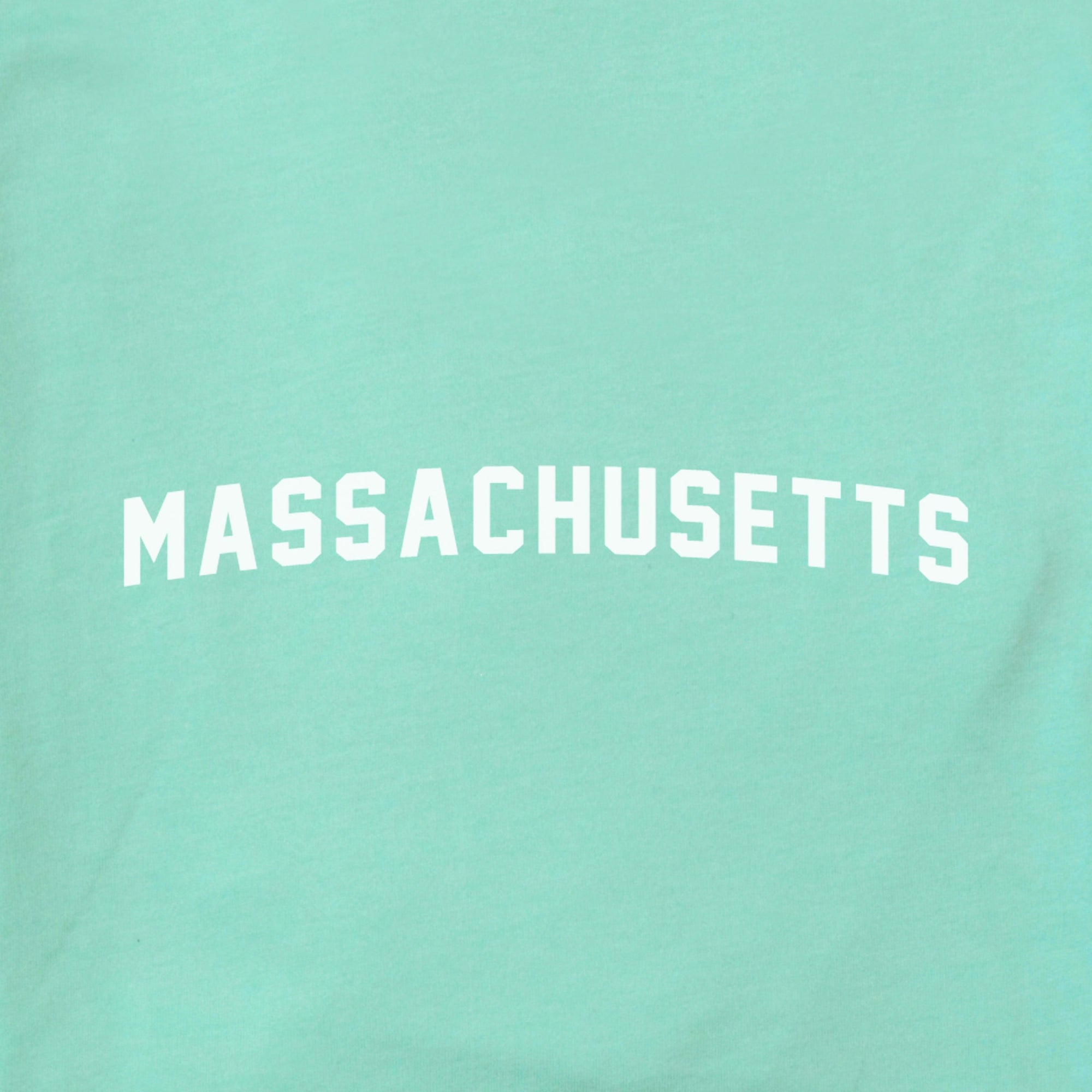 Massachusetts Arched The Home T XS Mint