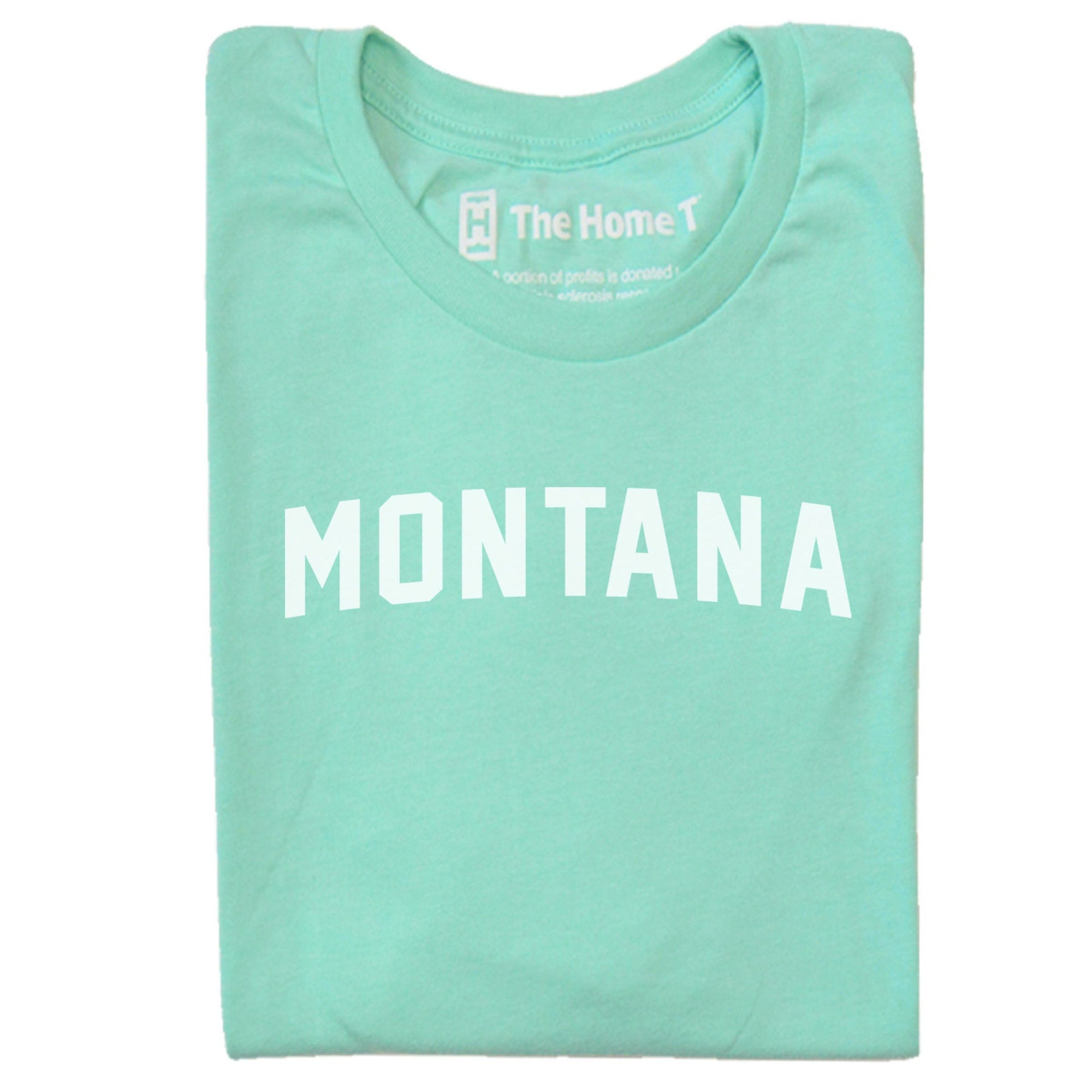 Montana Arched The Home T XS Mint