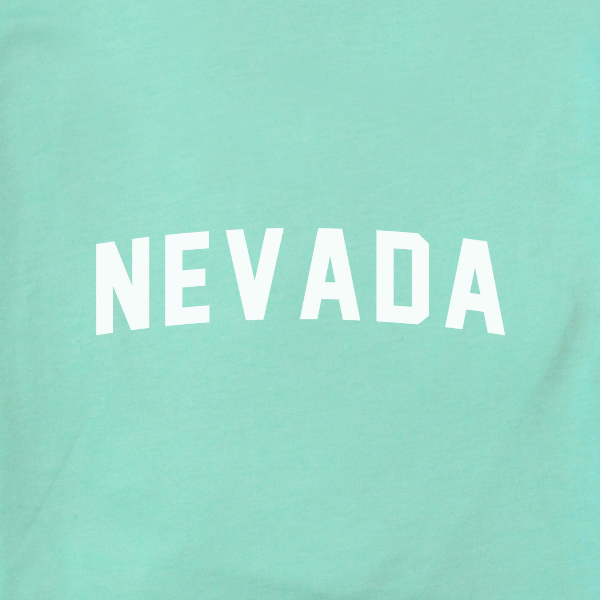 Nevada Arched The Home T XS Mint