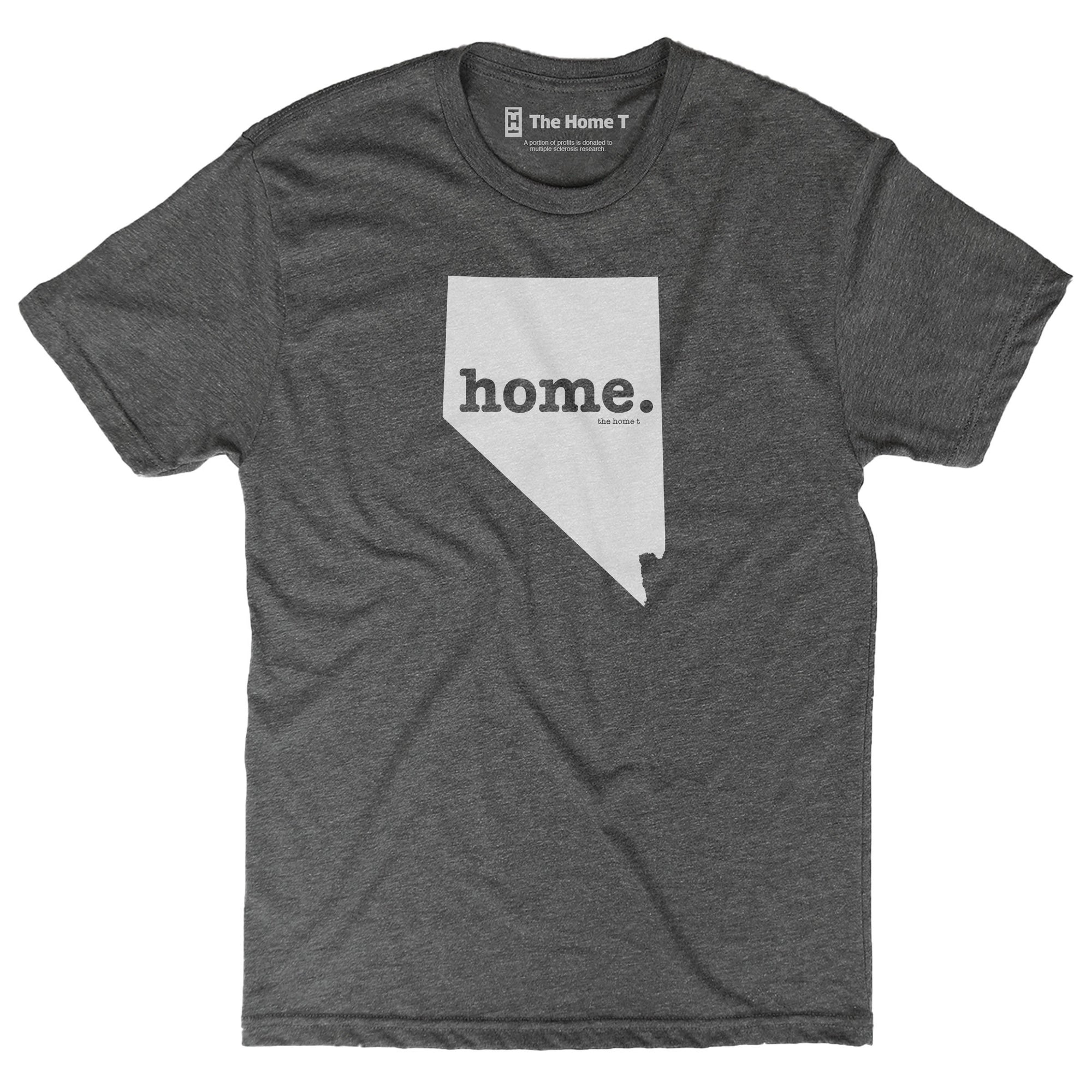 Nevada Home T Original Crew The Home T XXL Grey