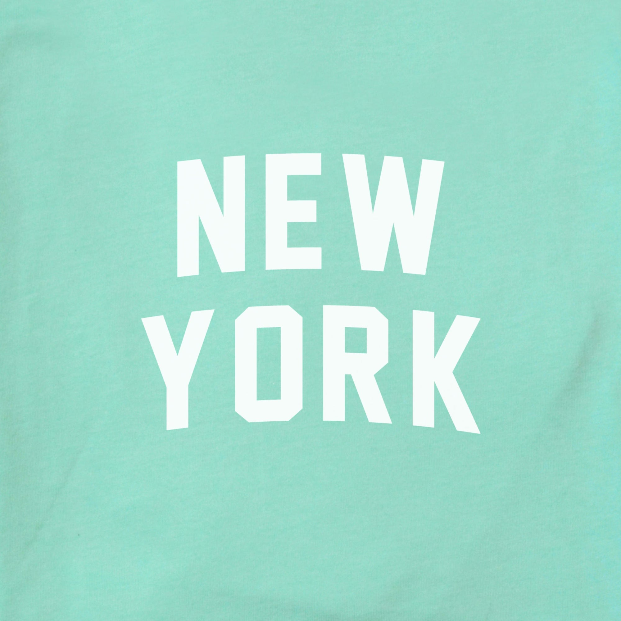 New York Arched The Home T XS Mint