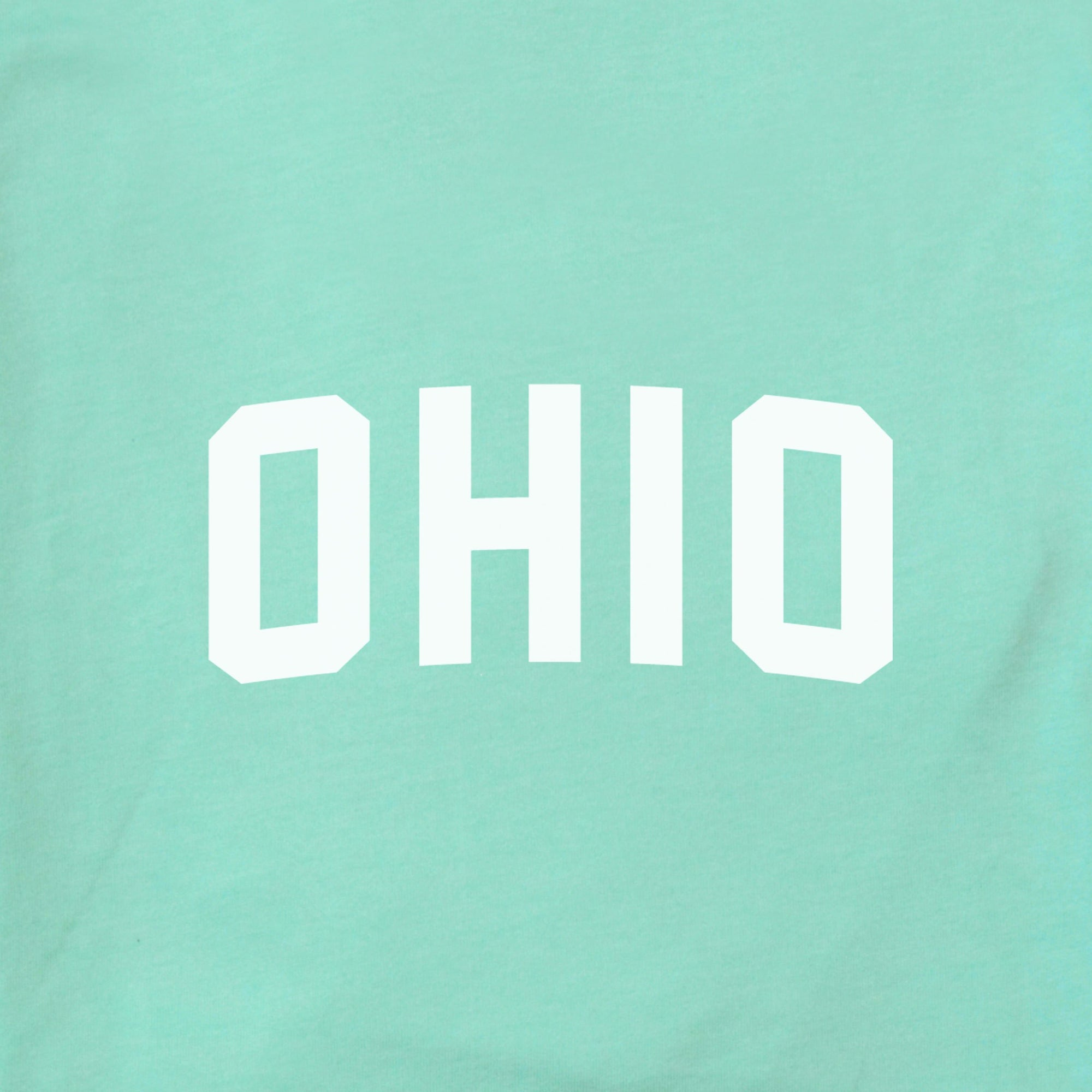 Ohio Arched The Home T XS Mint