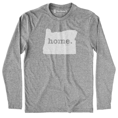 Oregon Home Long Sleeve