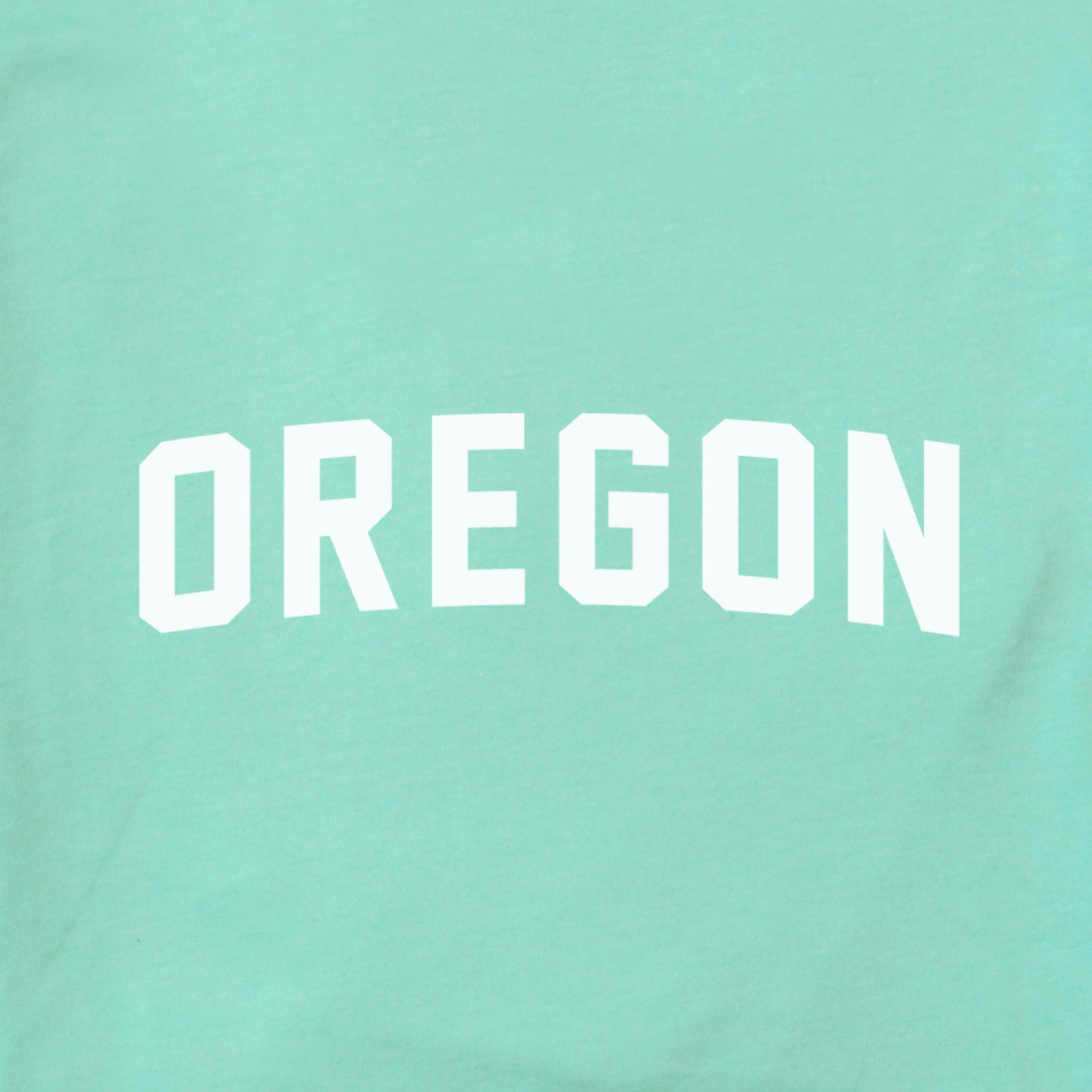 Oregon Arched The Home T XS Mint