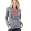 Oxford Sweatshirt