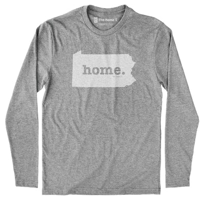 Pennsylvania Home Long Sleeve
