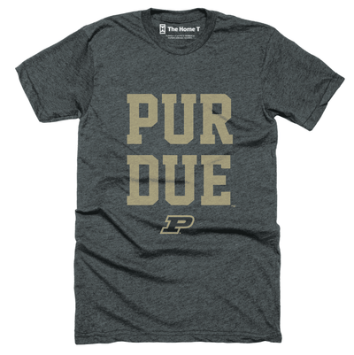 Purdue Stacked