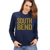 South Bend Sweatshirt