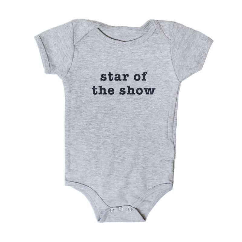Star of the Show Onesie