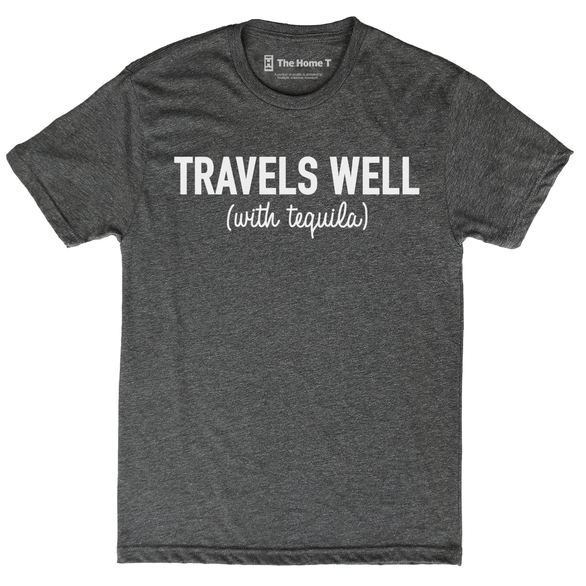 Travels Well...