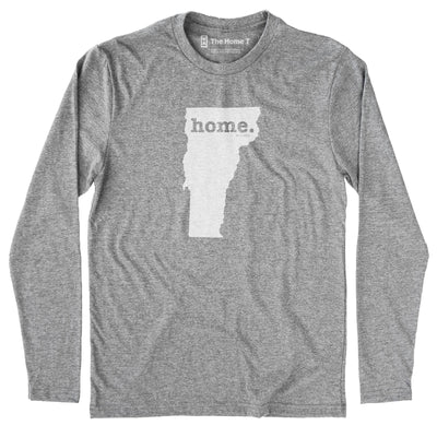 Vermont Home Long Sleeve