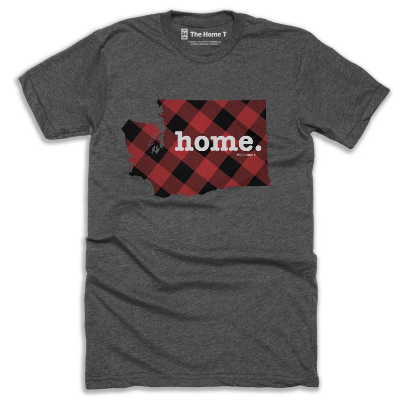 Washington Plaid Limited Edition