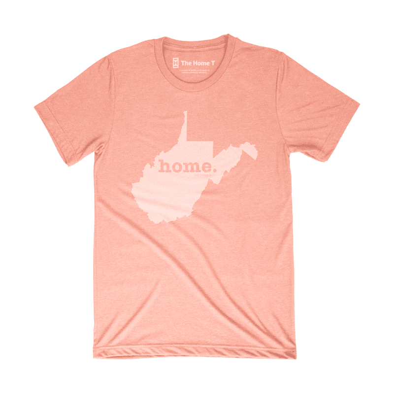 West Virginia Summer Coral Limited Edition