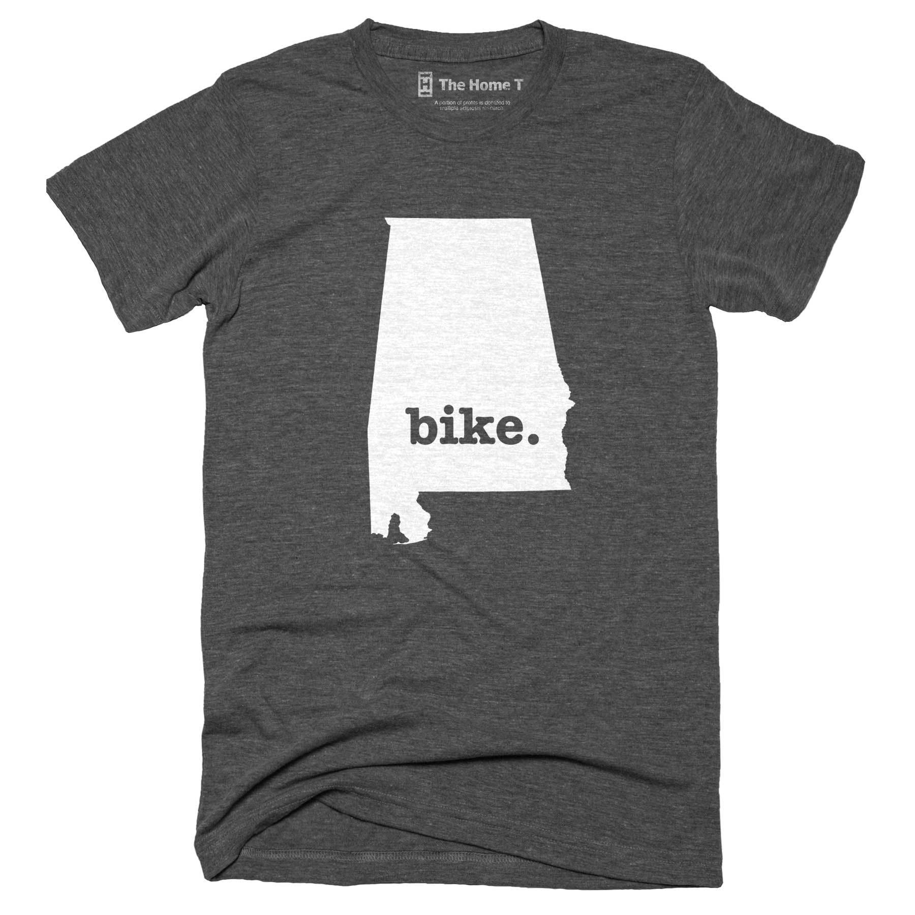 Alabama Bike Home T-Shirt