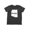 Arizona Home Kids State Shirt