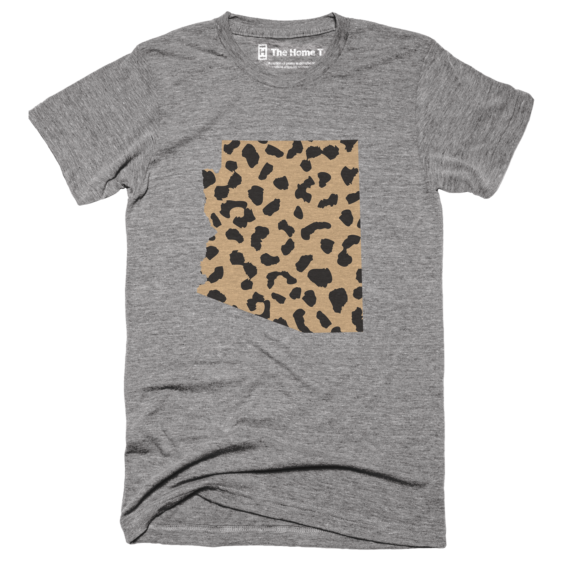 Arizona Leopard Pattern