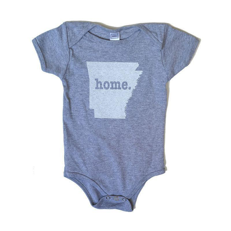 Arkansas Home T Onesie