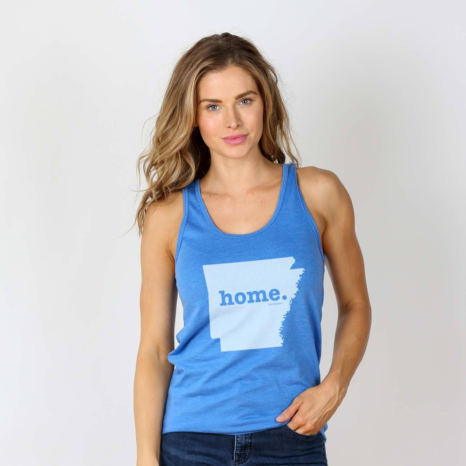 Arkansas Home Tank Top