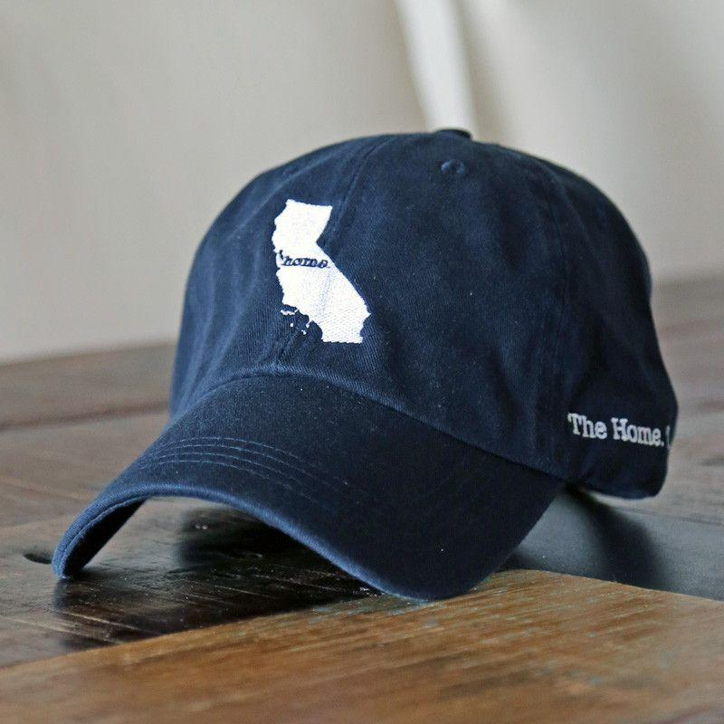 f63c9837 State Pride Hats - The Home T.