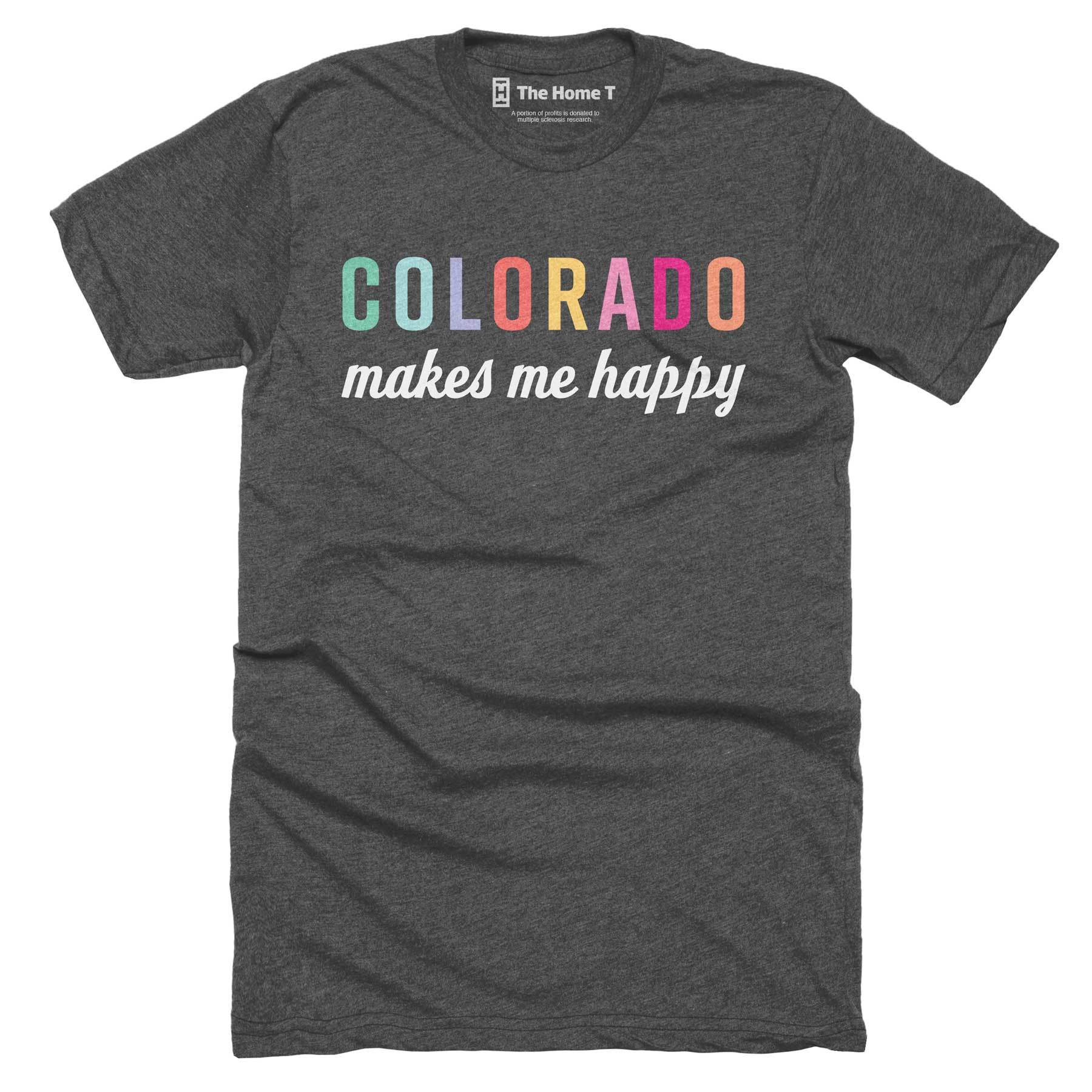 Colorado Makes Me Happy