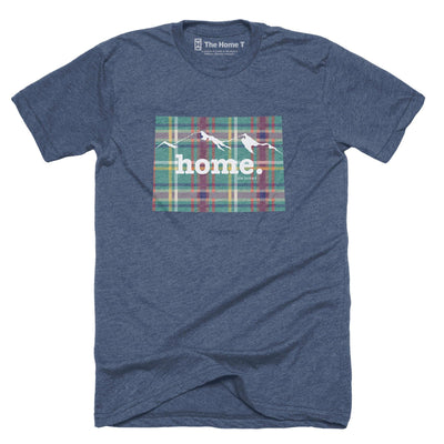 Colorado Limited Edition Green Plaid