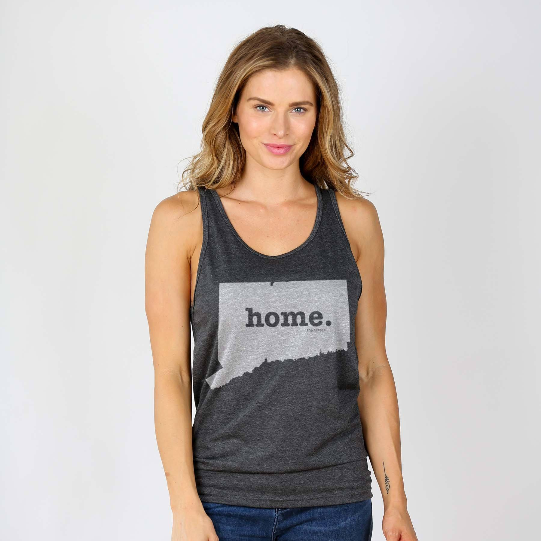 Connecticut Home Tank Top