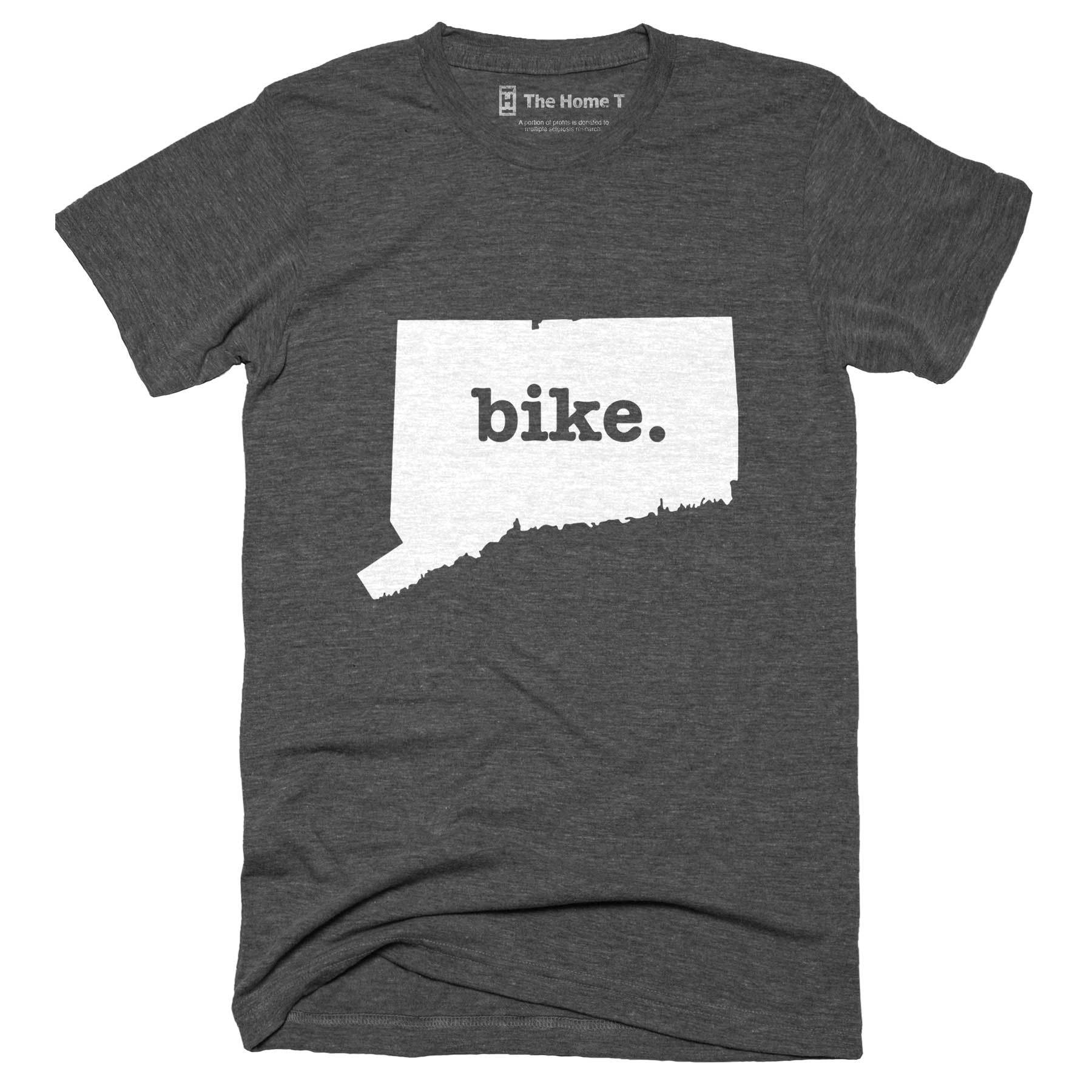 Connecticut Bike Home T-Shirt