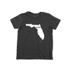 Florida Home Kids State T Shirt