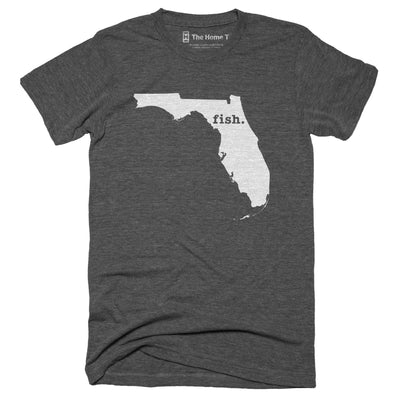 Florida Fish Home T-Shirt