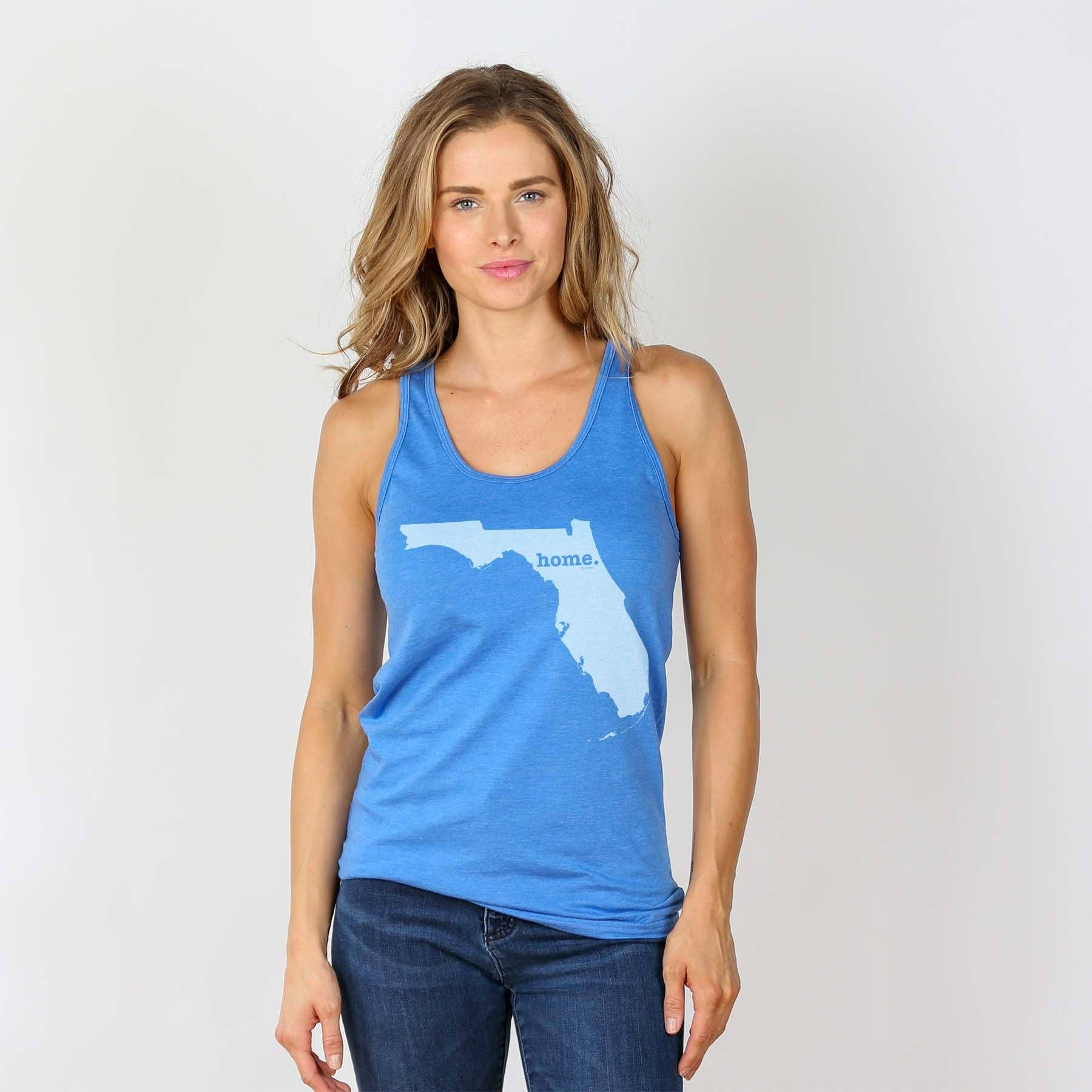 Florida Home Tank Top