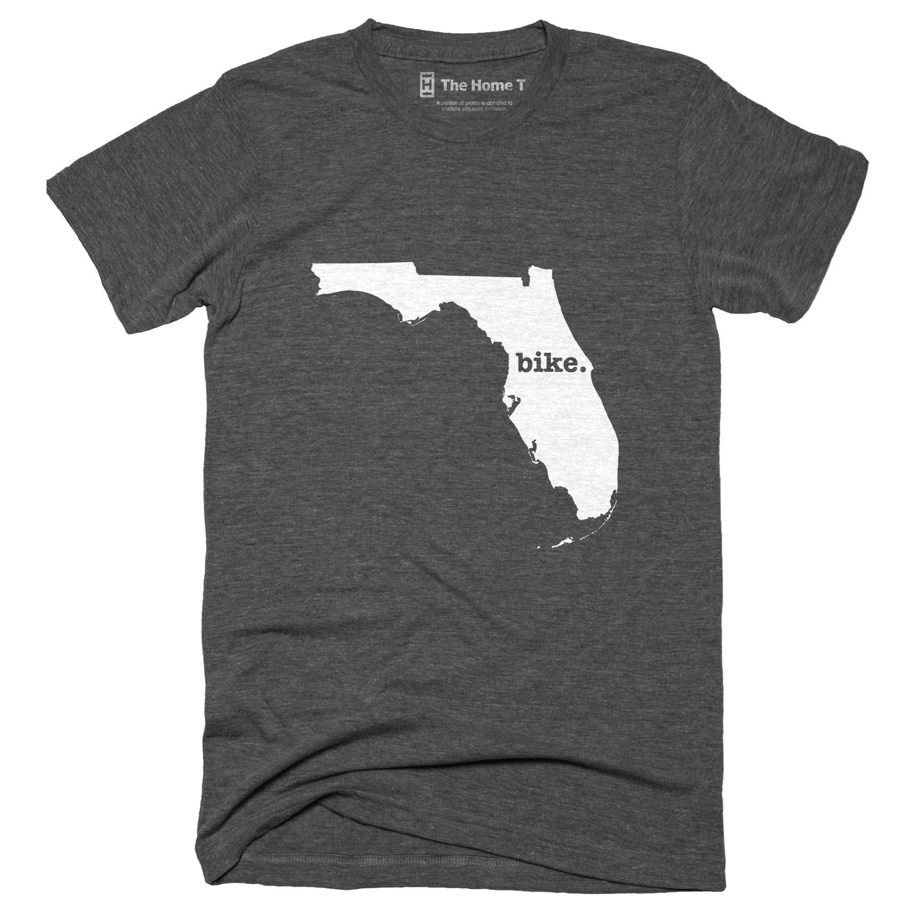 Florida Bike Home T-Shirt