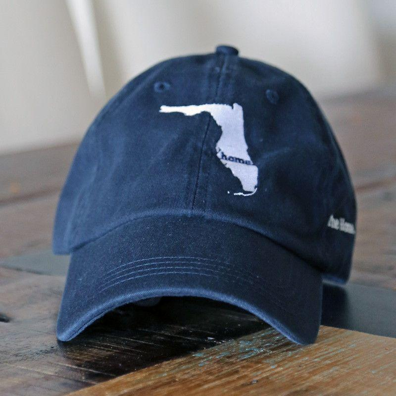 Florida Home Hat