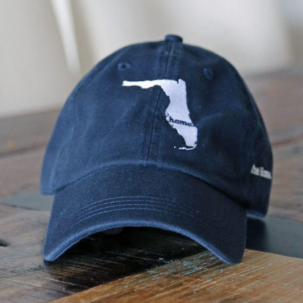 Florida Home Hat The Home T