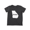 Georgia Home Kids State Shirt