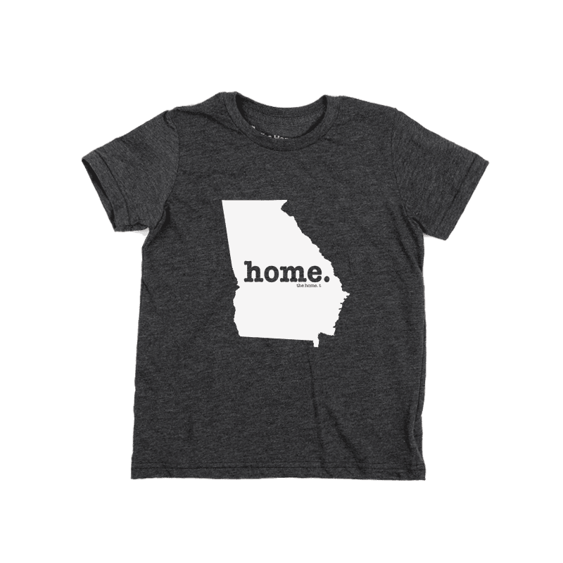 Georgia Home Kids T
