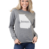 Georgia Sweatshirt