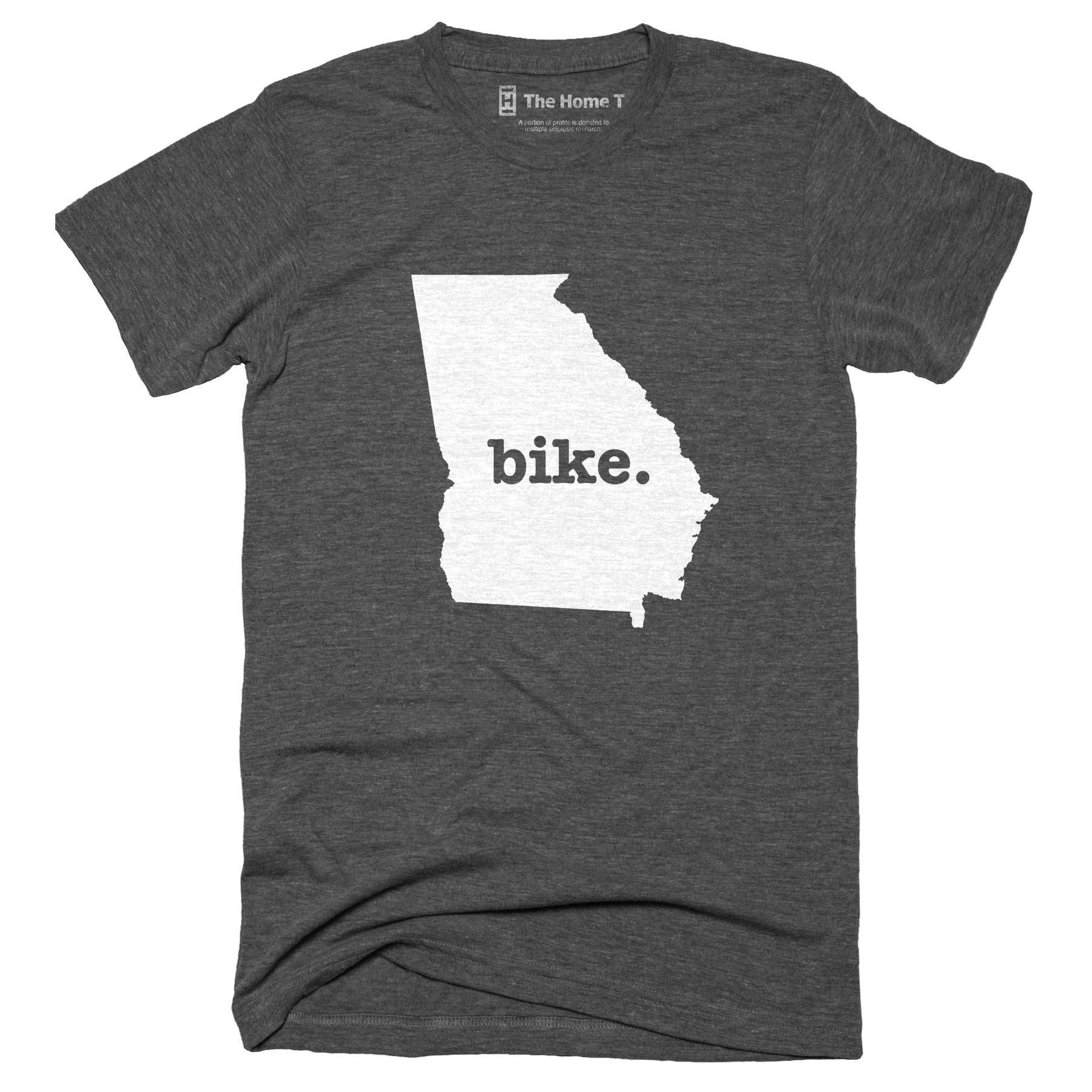 Georgia Bike Home T-Shirt