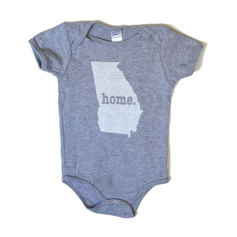 Georgia Home T Onesie