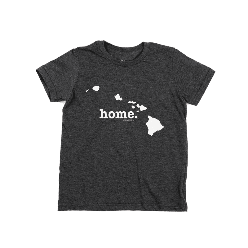 Hawaii Home Kids T