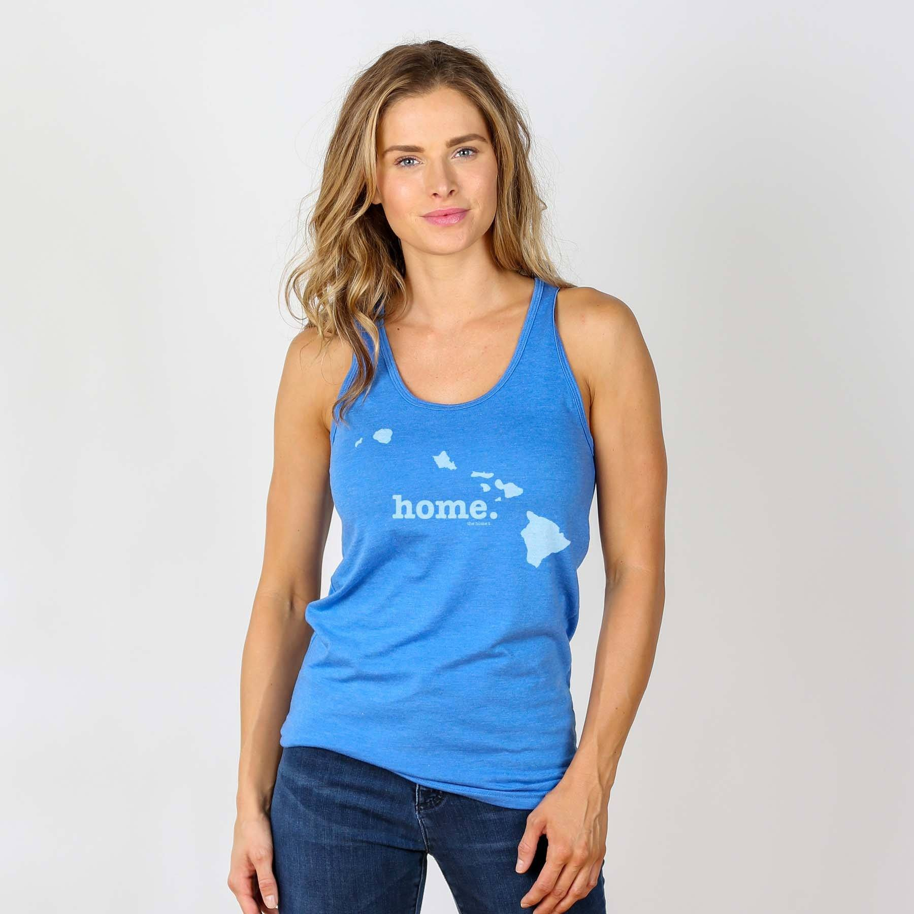 Hawaii Home Tank Top