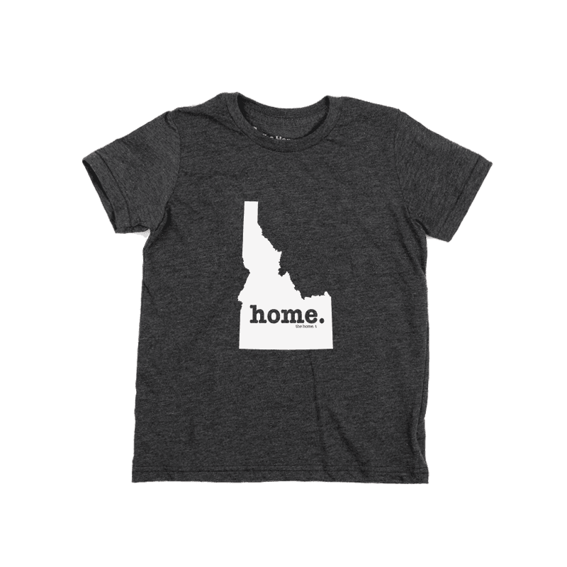 Idaho Home Kids T