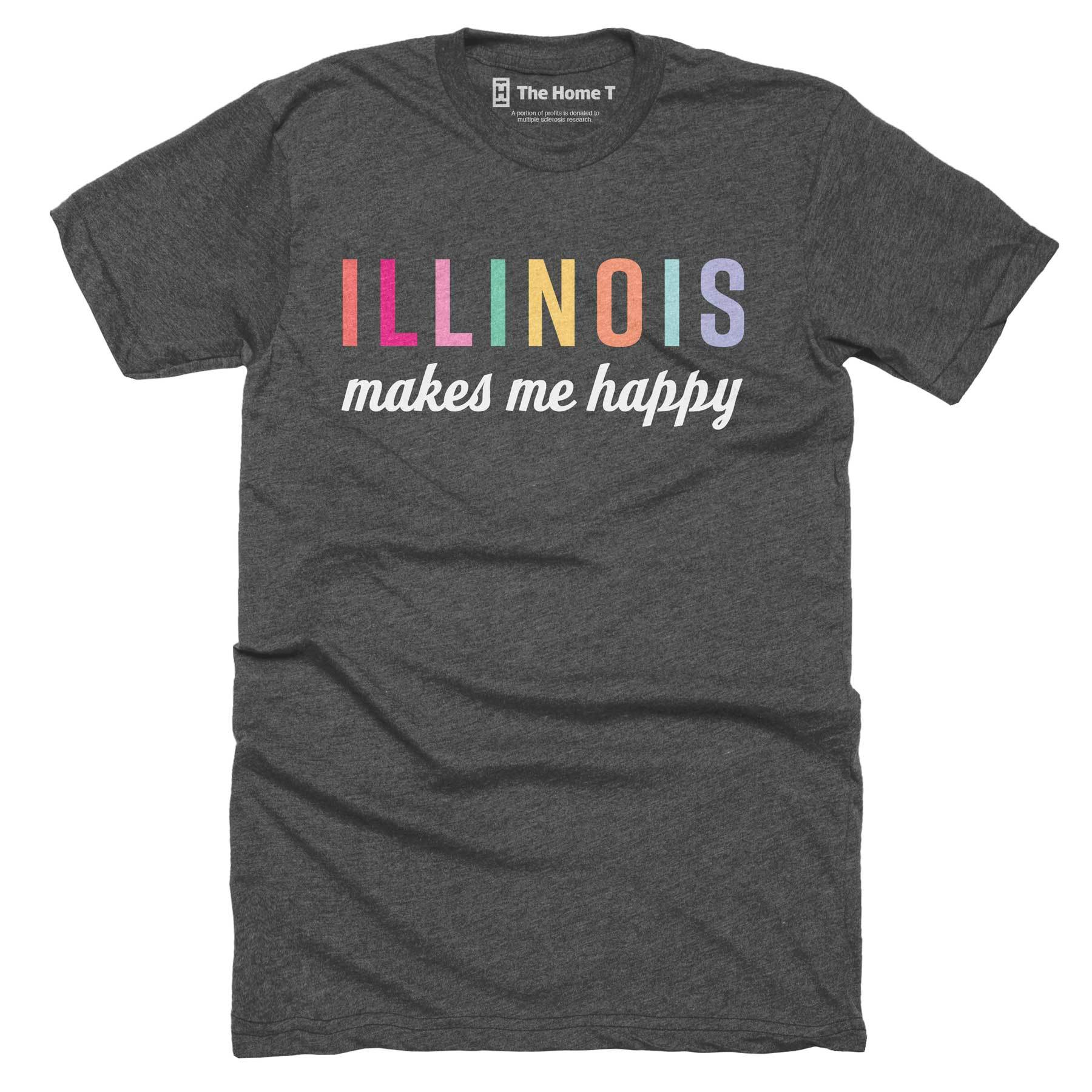 Illinois Makes Me Happy