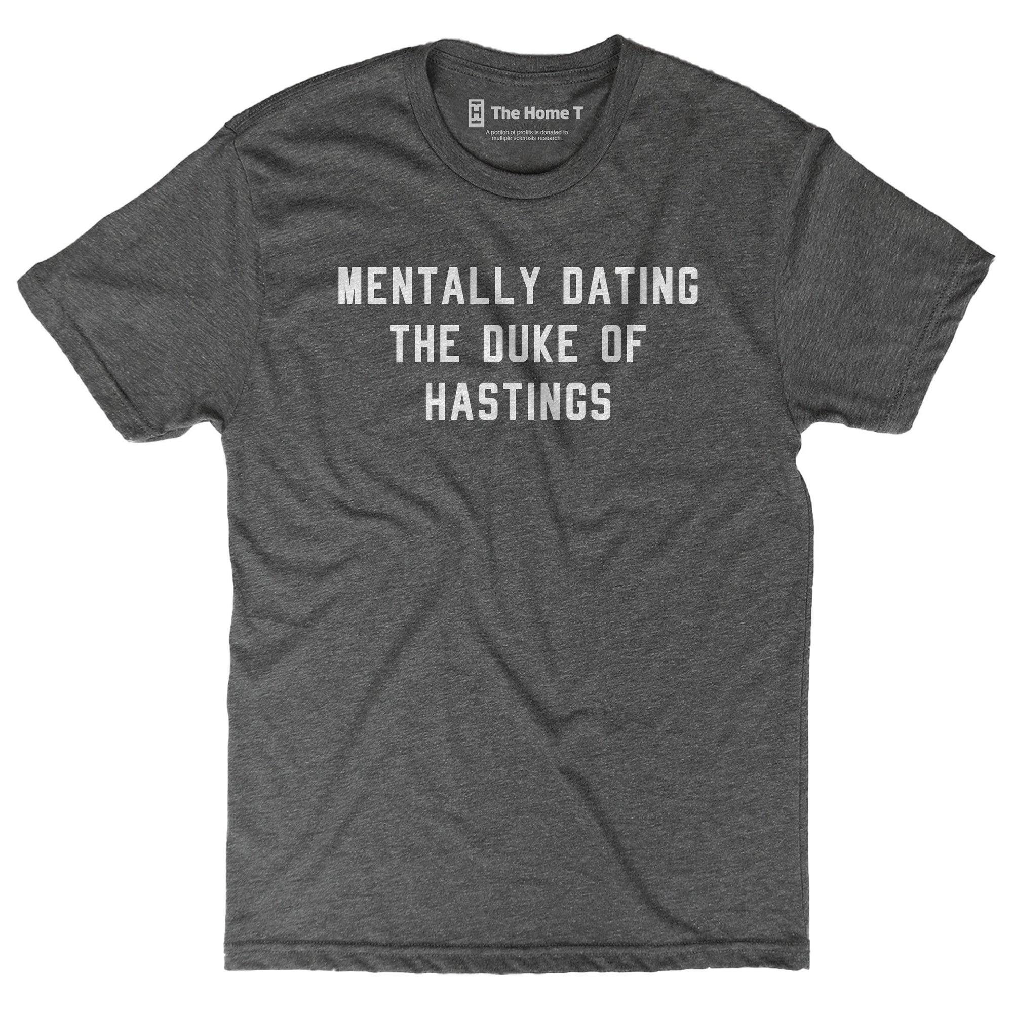 Mentally Dating the Duke of Hastings The Home T