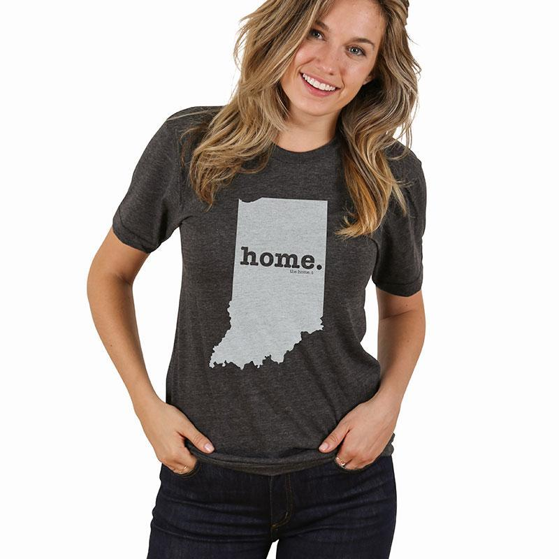 Indiana Home T Original Crew The Home T XXL Grey