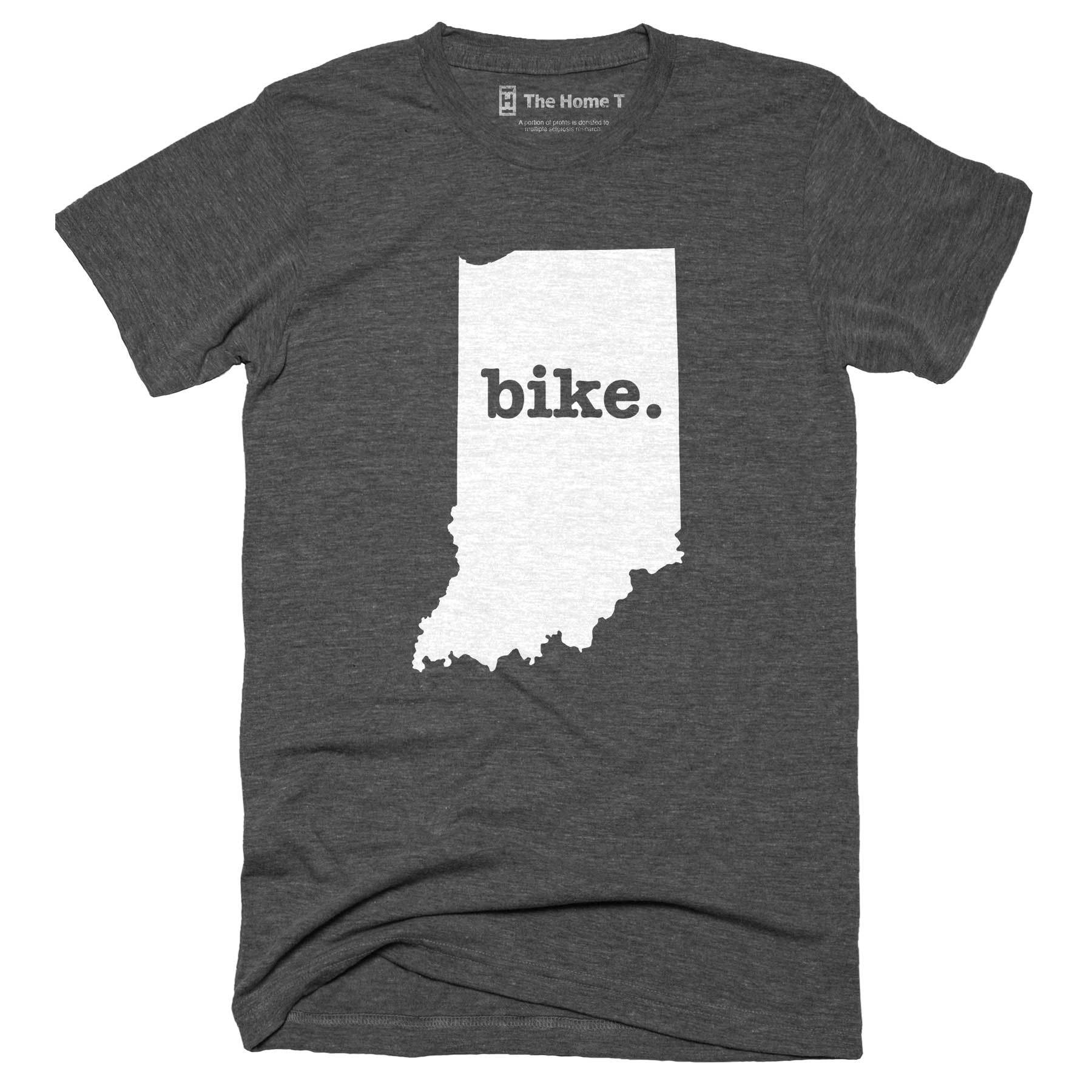 Indiana Bike Home T-Shirt