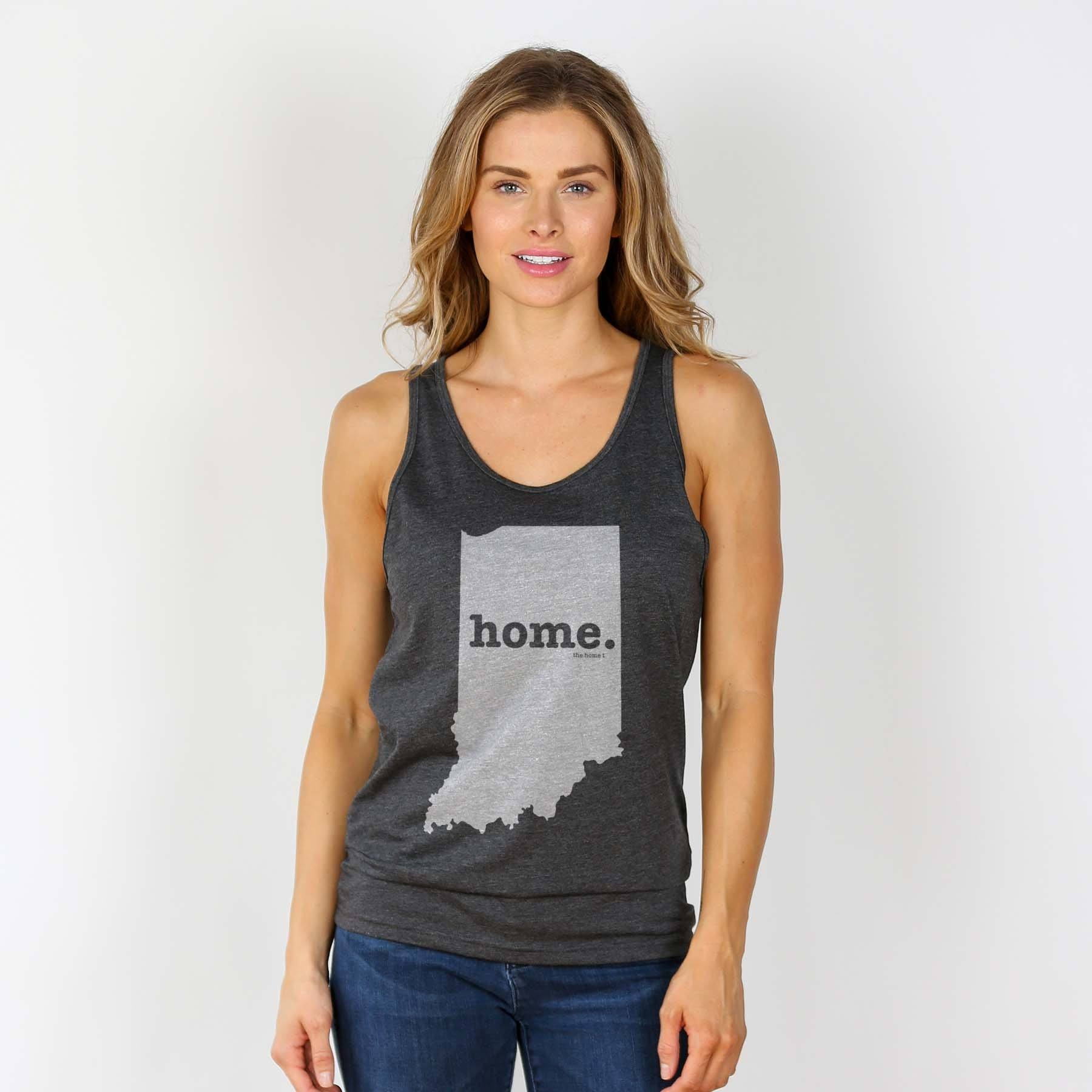 Indiana Home Tank Top