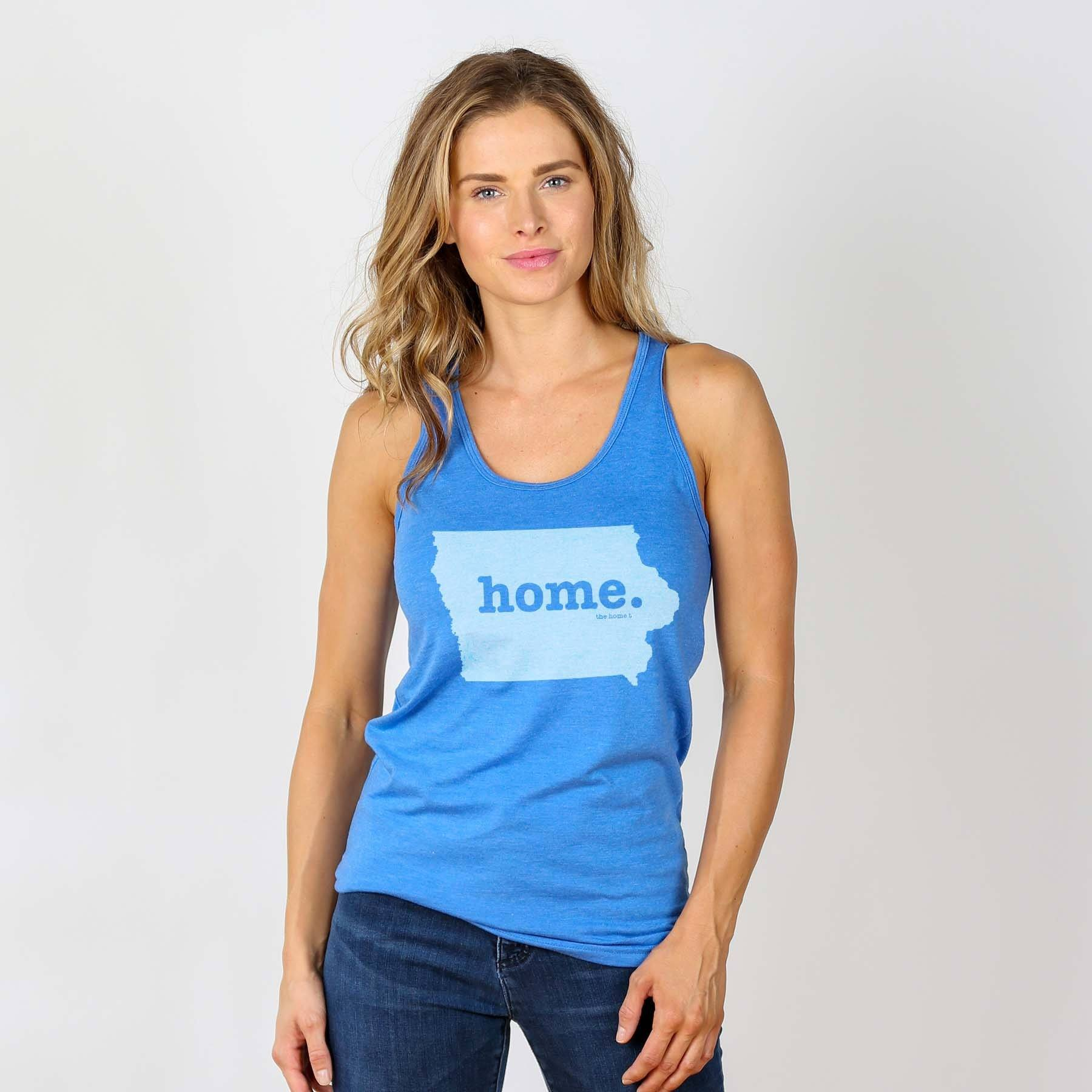 Iowa Home Tank Top