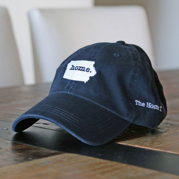 Iowa Home Hat The Home T